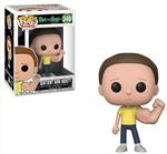 Sentient Arm Morty Figura 10 cm Vinyl Pop TV Rick and Morty | N0318-MERCH1122 | Funko | Terra de Còmic - Tu tienda de cómics online especializada en cómics, manga y merchandising