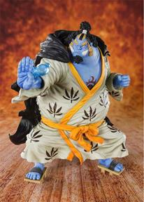JINBE KNIGHT OF THE SEA FIGURA 19 CM ONE PIECE TV FIGUARTS ZERO | N0120-MERCH09 | Terra de Còmic - Tu tienda de cómics online especializada en cómics, manga y merchandising