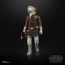 HAN SOLO HOTH FIGURA 15 CM STAR WARS GREATEST HITS BLACK SERIES | N0521-MERCH02 | Terra de Còmic - Tu tienda de cómics online especializada en cómics, manga y merchandising