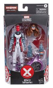 OMEGA SENTINEL FIGURA 15 CM X-MEN MARVEL LEGENDS HOUSE OF X | N0521-MERCH06 | Terra de Còmic - Tu tienda de cómics online especializada en cómics, manga y merchandising