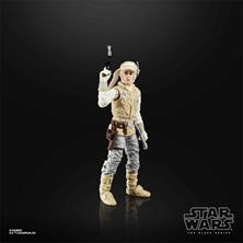 LUKE SKYWALKER HOTH FIGURA 15 CM STAR WARS GREATEST HITS BLACK SERIES  | N0521-MERCH01 | Terra de Còmic - Tu tienda de cómics online especializada en cómics, manga y merchandising